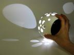 use como lanterna