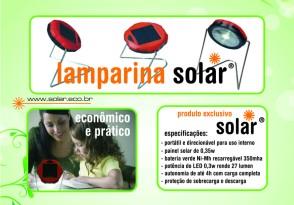 simplesmente solar!