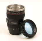 copo lente inox