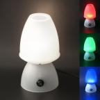 premiada DUO LED de tupperware. Compre este abajur na loja virtual pelo link: http://www.solar.net.br/duo-led-luminaria-de-mesa-p42