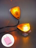 MOUSE -abajur USB com ventosas. Compre na loja virtual pelo link: http://www.solar.net.br/mouse-led-luminaria-de-mesa-usb-p83