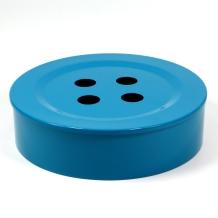 lata de costura botão gigante