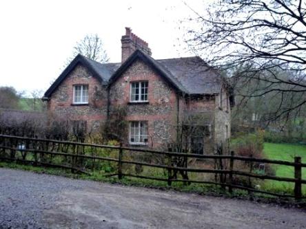 shepheards barn