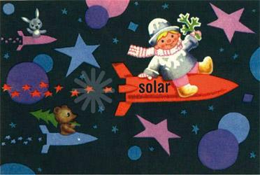 Sistema Solar*