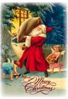 Santa Anjos