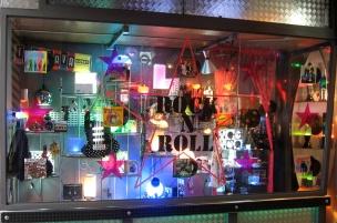 Rock 'n' Roll na solar*