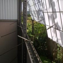 42 dias - ventilação e luz solar