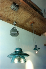 ajustable ceiling lamps 1995