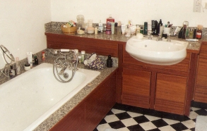 bathroom detail 1994