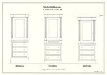dressers 01-04-93