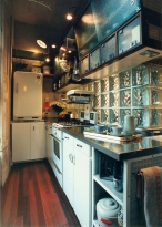 retro kitchen 1998