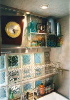 retro kitchen c 1998