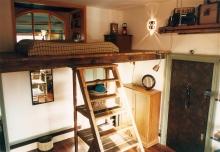studio mezzanine 1998